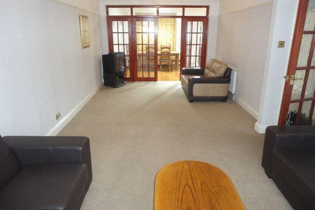 Lounge of Blossom Waye, Hounslow TW5