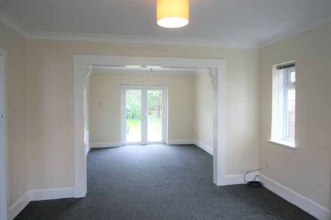 Thumbnail Detached house to rent in Hiltom Road, Ringwood