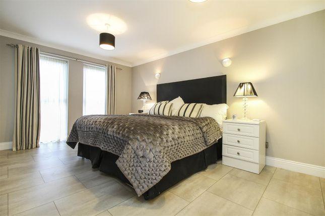 ,Bedroom 2 of Old Hartley, Old Hartley, Whitley Bay NE26