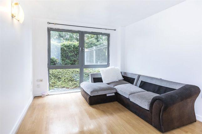 Thumbnail Flat for sale in Idaho Building, Deals Gateway, London