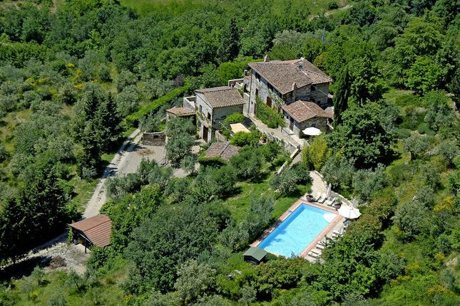 6 bed country house for sale in Montefioralle, Greve In Chianti, Italy