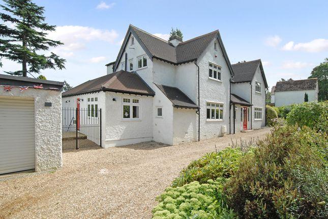 Thumbnail Detached house to rent in Bois Lane, Amersham