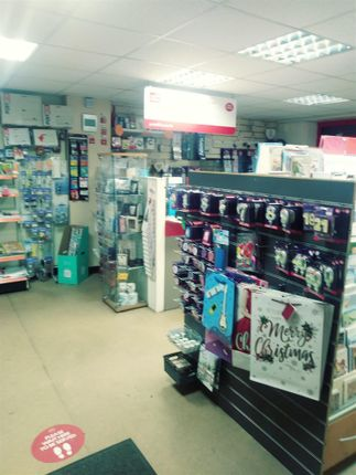 Thumbnail Retail premises for sale in Post Offices HU9, East Yorkshire