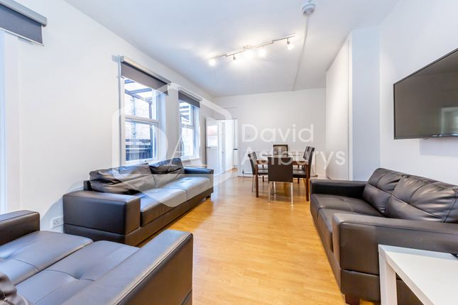 Thumbnail Terraced house to rent in St. Margarets Avenue, Turnpike Lane, London