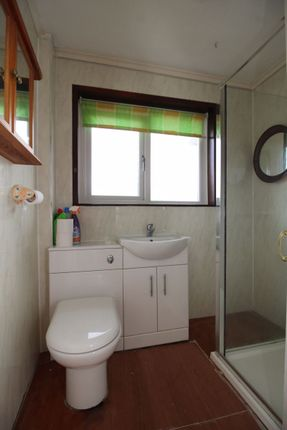 Shower Room of Cullen Crescent, Kirkcaldy KY2