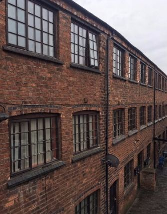 Thumbnail Flat to rent in Bradford Street, Walsall, West-Midlands