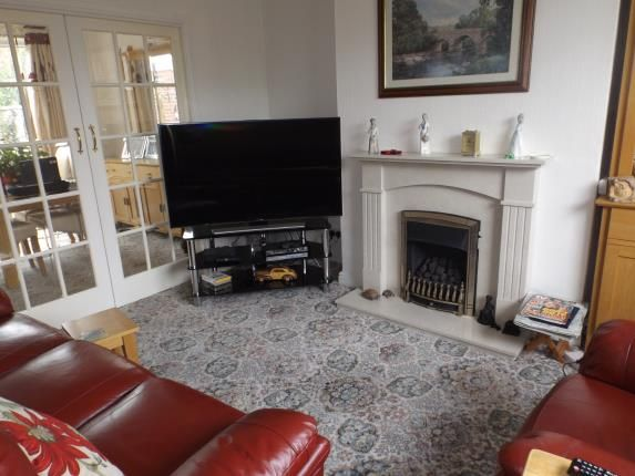 Thumbnail Semi-detached house for sale in Lockoford Lane, Tapton, Chesterfield, Derbyshire