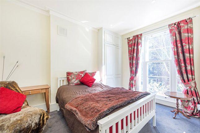Bedroom of Aylesford Street, London SW1V