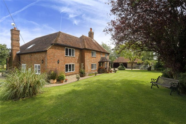 Thumbnail Detached house for sale in Bilsington, Ashford, Kent