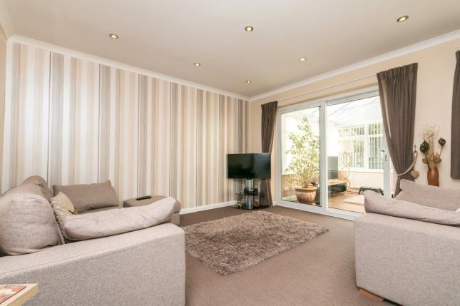 Living Room of Alton, Hampshire GU34