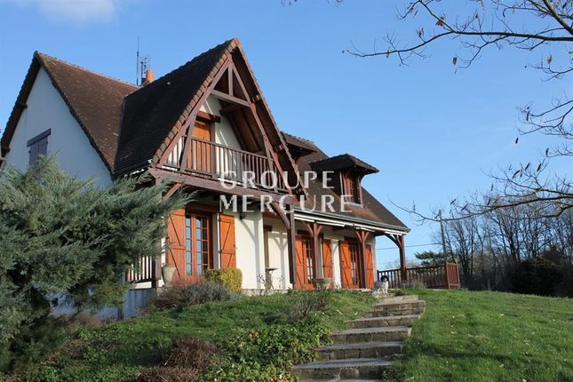 Thumbnail Property for sale in Tournon-St-Martin, Centre, 36220, France