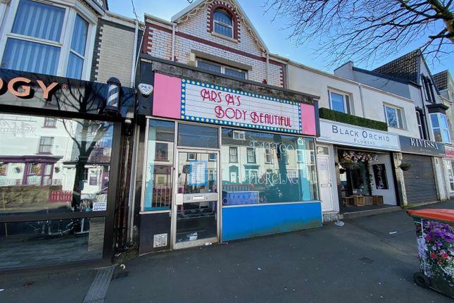 Thumbnail Retail premises to let in Brynymor Road, Swansea