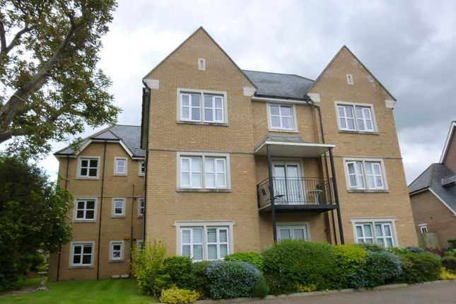 Thumbnail Flat to rent in Waglands Garden, Buckingham