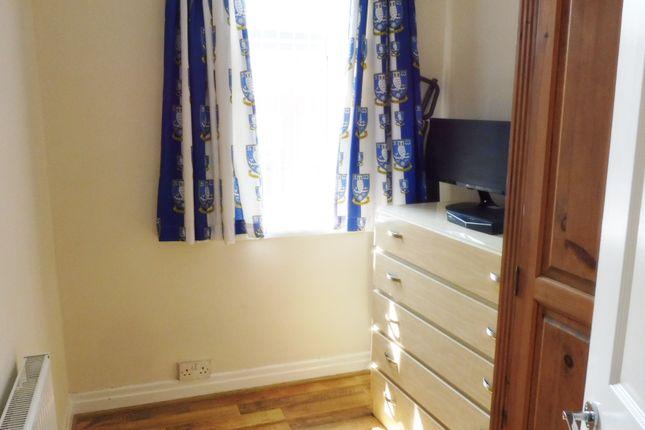 Bedroom Three of Summer Lane, Wombwell S73