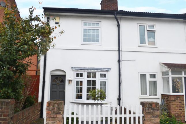 2 bed end terrace house for sale in Linkfield Road, Isleworth