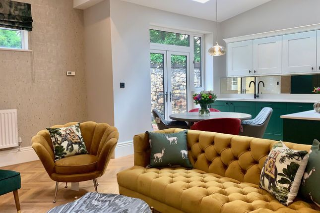 Thumbnail Flat to rent in Claremont Place, Newcastle Upon Tyne