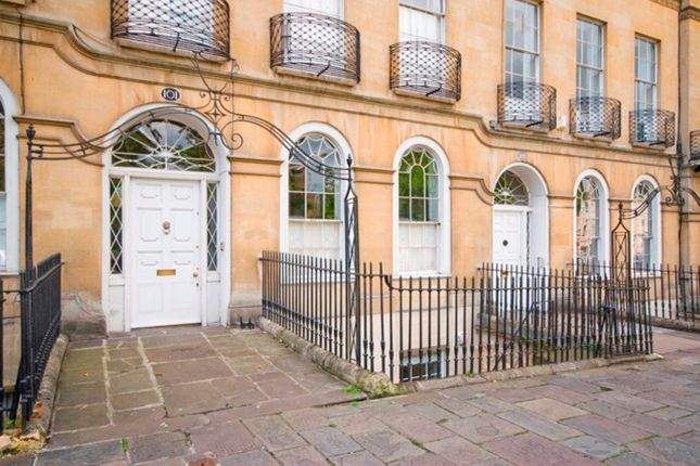 Thumbnail Flat to rent in Sydney Place, Bathwick, Bath