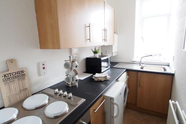 Kitchen of Wallfield Crescent, Top Left AB25