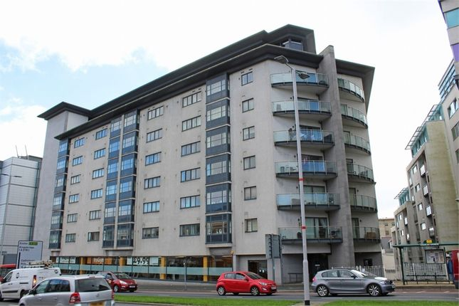 Thumbnail Flat for sale in 60 Exeter Street, Plymouth, Devon