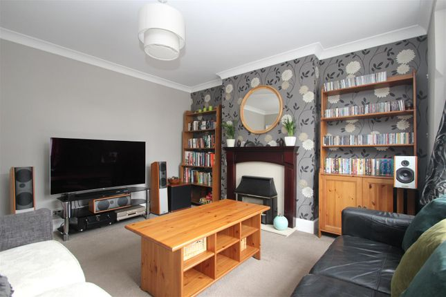 Lounge of Lindley Road, Stoke, Coventry CV3