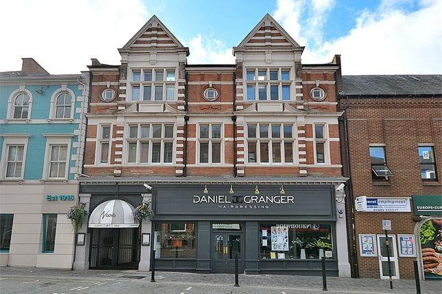 Thumbnail Detached house for sale in Shoebridge Mews, Abington Street, Northampton