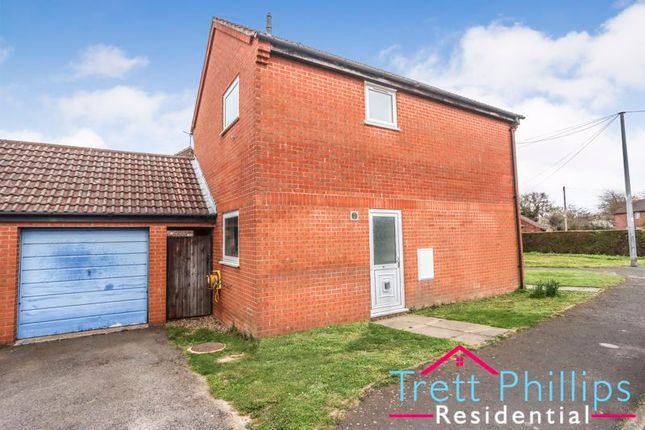 3 bed detached house for sale in Lyndford Road, Stalham, Norwich NR12