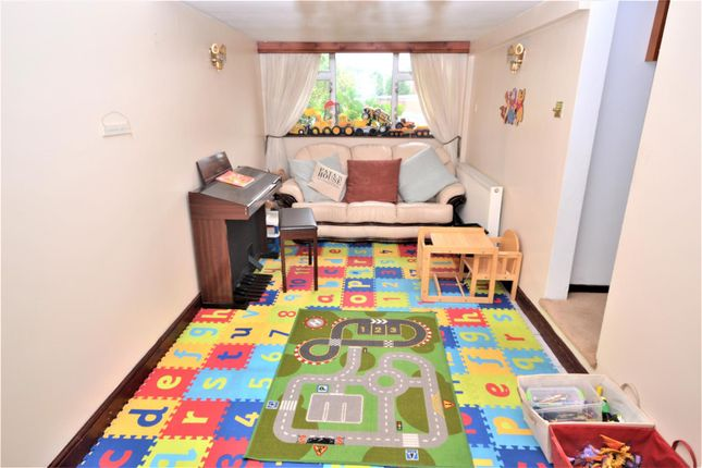 Play Room of Cranborne Chase, Clifford Park, Coventry CV2