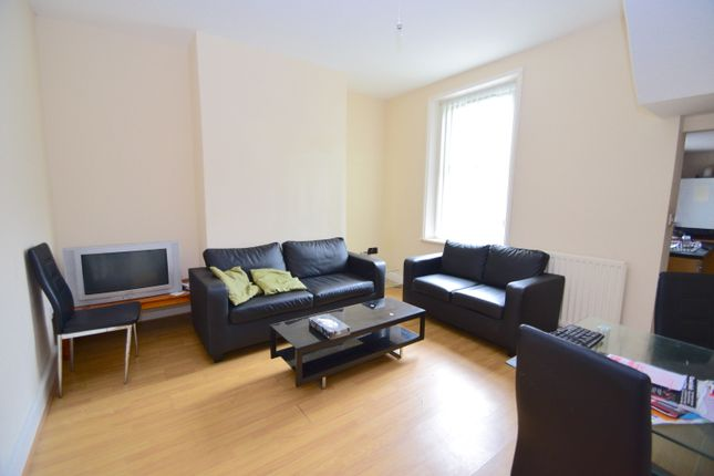 Terraced house to rent in 65Pppw - Meldon Terrace, Newcastle Upon Tyne