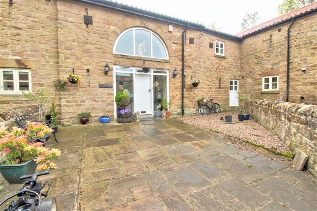 4 bed detached house for sale in Newhall Grange, Maltby, Rotherham S66