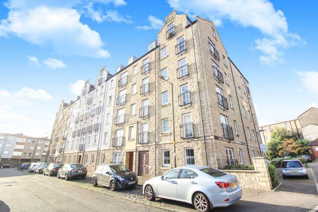 Thumbnail 2 bed flat for sale in 4 Giles Street, Edinburgh