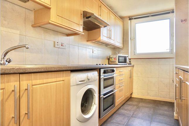 Kitchen of Lichfield Street, Tamworth B79