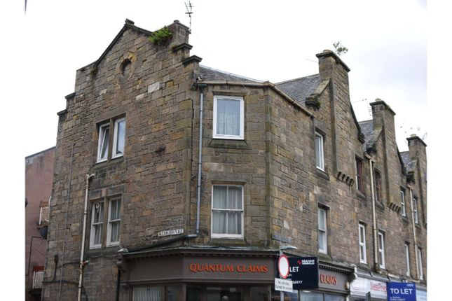 Thumbnail Flat for sale in May Court, Inverness