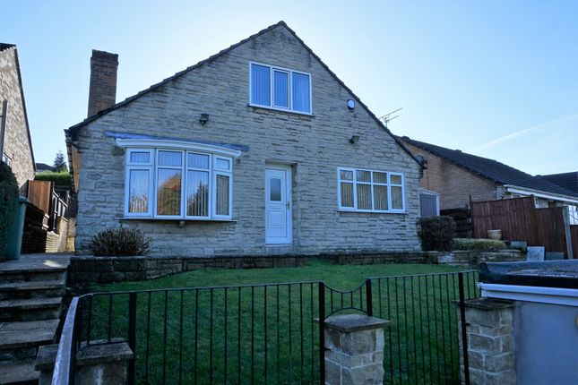 Thumbnail Bungalow for sale in Clay Lane, Clay Cross, Chesterfield
