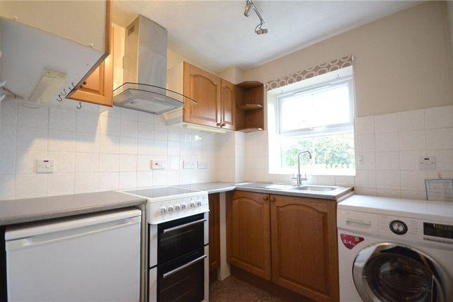 Kitchen of Carolina Place, Finchampstead, Wokingham RG40