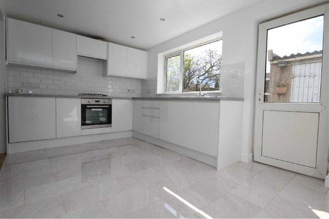 Thumbnail Terraced house to rent in Mackenzie Close, Swindon, Wiltshre