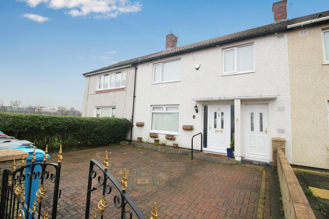 Thumbnail Terraced house for sale in Buxted Road, South Dene, Kirby, Merseyside