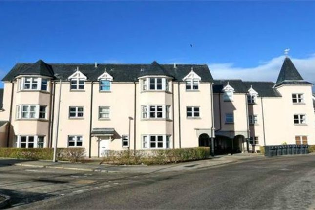 Thumbnail Flat to rent in Jubilee Court, Old Mart Road, Aboyne