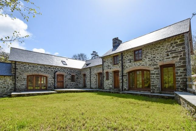Synod Mill Coach House, Cross Inn, Llandysul, Ceredigion SA44