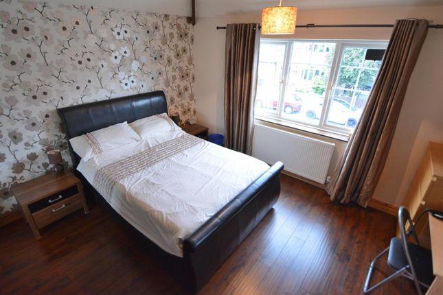 Bedroom 1 of Richmond Avenue, Breaston, Derby DE72