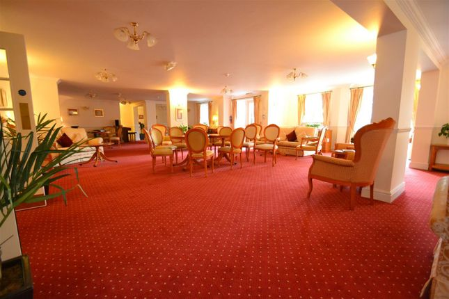 Wavertree Residents Lounge