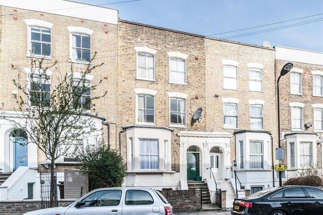 Thumbnail Terraced house for sale in Springdale Road, London
