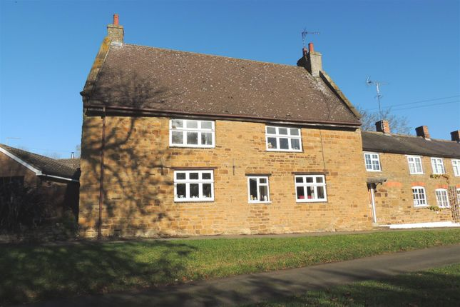Thumbnail Property for sale in The Green, High Street, Everdon, Daventry