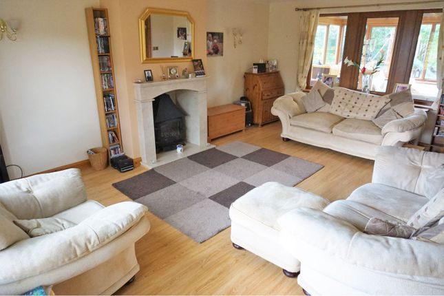 Living Room of Green Lane, Shelf, Halifax HX3