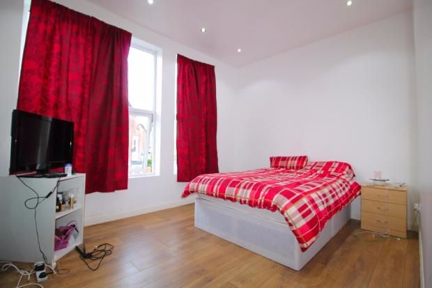 Thumbnail Terraced house to rent in London Road, Sheffield, South Yorkshire