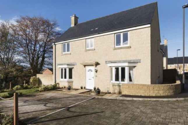 Thumbnail Detached house to rent in Breachwood View, Odd Down, Bath