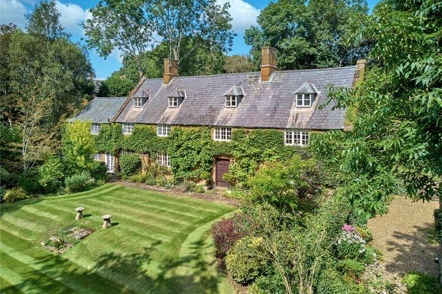 Thumbnail Property for sale in Chapel Lane, Balscote, Banbury, Oxfordshire