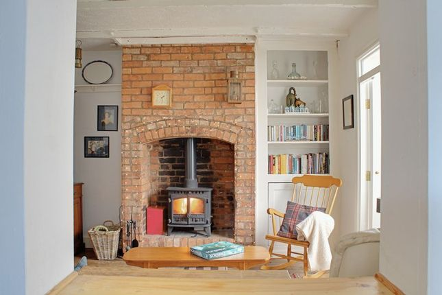 Thumbnail Detached house for sale in Glebe Crescent, Kenilworth