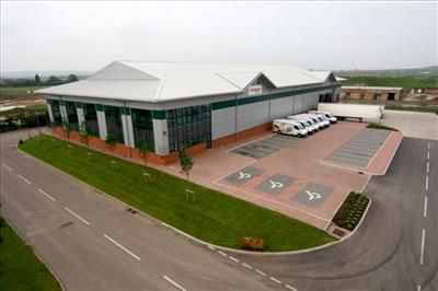 Thumbnail Light industrial to let in 31 Kenneth Way, Wilstead, Bedford, Bedfordshire