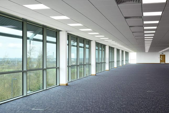 Office to let in 1200 Daresbury Park, Warrington