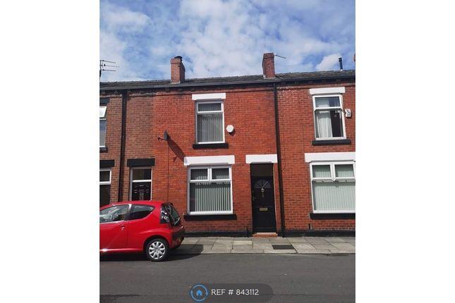 Thumbnail Terraced house to rent in Hardman Street, Farnworth, Bolton